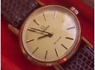 Omega de Ville 18k vintage Ladies Watch
