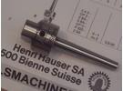 Hauser Universal Plan und Ausdrehkopf Type 0 mit MC0
