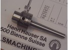 Sold: Hauser Boring/Facing Head Type 0 with Morse Taper 0