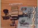 Boley Leinen Cross Slide or Compound Slide for 8mm Watchmaker Lathe