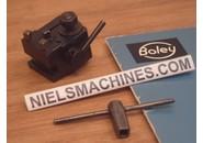 Boley Leinen Quick-change Toolholder for 8mm Watchmaker Lathe