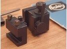 Sold: Boley Leinen Quick-change Toolholder for 8mm Watchmaker Lathe