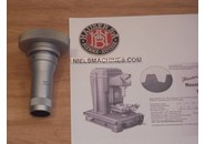 Henri Hauser P219 Mikroskopobjektiv 30x