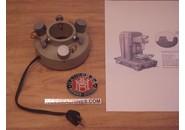 Henri Hauser P219 Mikroskop Leuchte