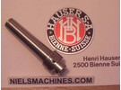 Sold: Hauser Boring/Facing Head Type 2 with Morse Taper 2