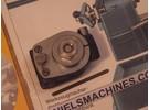 Verkauft: Schaublin 70 Stahlhalter