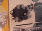 Sold: Schaublin 70 Toolholder