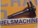 Schaublin 70 Schleifscheiben-Aufnahmedorne B8