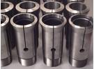 Schaublin B45 collets 4-45mm