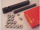 Sold: Zeus Knurl Forming Tool Set