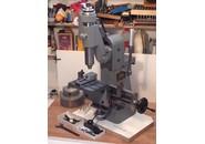 Sold: Tousdiamants (Swiss) Small Milling Machine W12