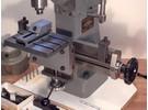 Verkauft: Tousdiamants (Swiss) Kleine Fräsmaschine