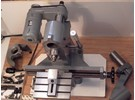 Tousdiamants (Swiss) Small Milling Machine