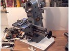Sold: Tousdiamants (Swiss) Small Milling Machine
