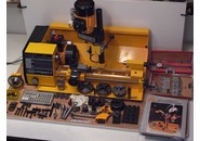 Sold: Emco Compact 5 Lathe Collection