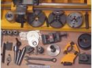 Verkauft: Emco Compact 5 Drehbank Sammlung