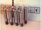 Verkauft: Emco Emcomat 7 Schaublin L15 Spannzangen