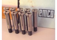 Emco Emcomat 7 Schaublin L15 Spannzangen