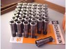 Verkauft: Schaublin W25 Spannzangen 1-24mm 41 pieces