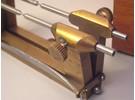 Uhrmacherwerkzeug: Ein Eingriffzirkel