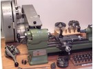 Schaublin 70 High Precision Lathe with accessories
