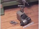 Verkauft: CKF (Swiss) milling attachment for the Schaublin 70