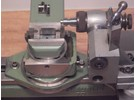 Sold: LIP (French) machine vise adjusted for the Schaublin 70