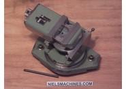 Verkauft: LIP Maschinenschraubstock für die Schaublin 70