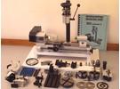 Emco Unimat 3 Drehmaschine Sammlung
