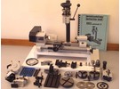 Emco Unimat 3 Lathe Collection