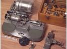 Lorch Junior Precision Uhrmacher Drehbank