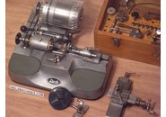 Lorch Junior Precision Watchmaker's Lathe
