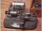 Verkauft: Lorch Junior Precision Uhrmacher Drehbank