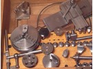 Sold: Lorch Junior Precision Watchmaker's Lathe