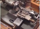 Lorch Junior Precision Watchmaker's Lathe