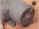 Sold: Groschopp Motor 70W