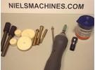 Verkauft: Kavo K 9 Anlage mit Fußanlasser + Handstück