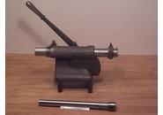 Mikron T90 Drehbank Verstellbarer Bohr-Reitstock