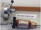 Multifix MR25 Motorwelle