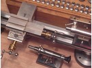 Sold: Lorch 8mm WW-Bed Watchmaker's Precision Lathe