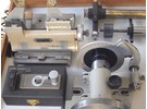 Hauser M1 Jig Boring Machine with accessories and Sony DRO