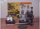 Aciera F3 Dividing Head & Tailstock