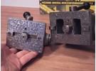 Aciera F3 Universal-Teilapparat mit Reitstock