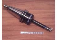 ISCAR ITS-BORE ETM  ø18-23mm Ausdrehkopf mit SK40