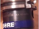 ISCAR ITS-BORE ETM  ø22-29mm Fine Boring Head with Sk40