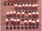 Schaublin 70 F12 Collet Set