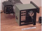 Verkauft: Emco FB2 Vorschubgetriebe 230V