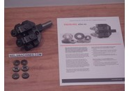 Sold: Böni AG Knurling Tool, Twin Wheel Knurling