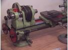 Verkauft: Boley Leinen A1L  Leispindel Getriebe Drehbank