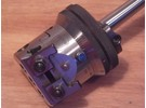 Wohlhaupter UPA1 Boring and Facing Head with 1 Morse Taper